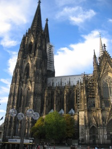 Kölner Dom in Cologne
