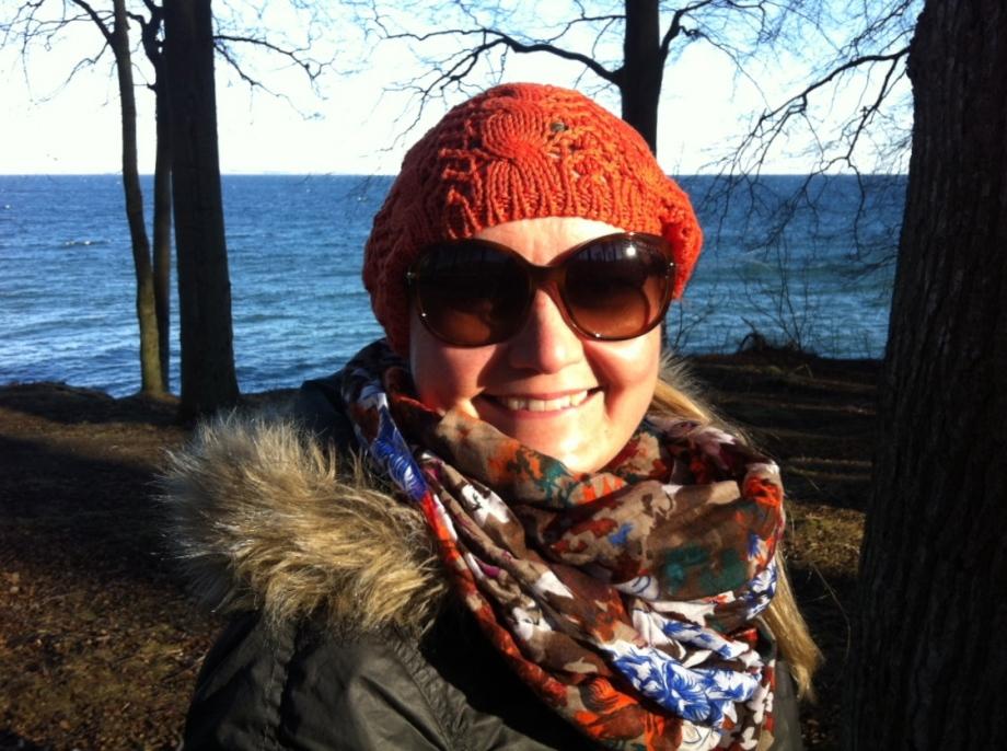 Aarhus 2012 Kirsten Hjorth Rasmussen